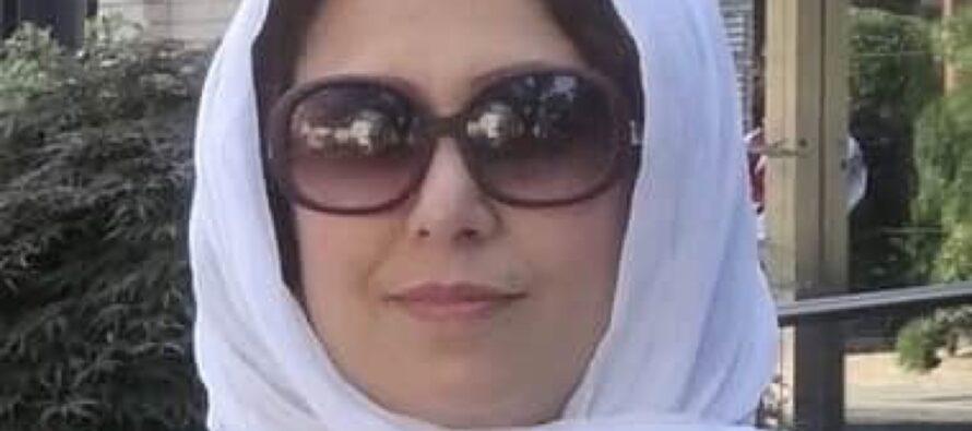 Entrepreneur Of The Month: Marghuba Safi