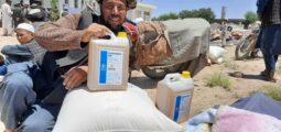 $49mn Contribution from USAID to Assist Food-Insecure Communities in Afghanistan