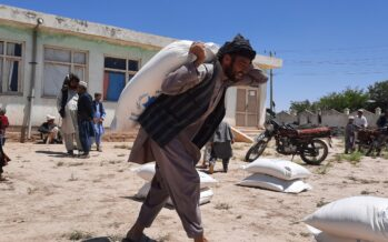EU Provides EUR 3.6mn for Humanitarian Assistance to Afghanistan