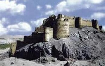 An Agreement Signed For Reconstruction of Bala Hissar in Kabul