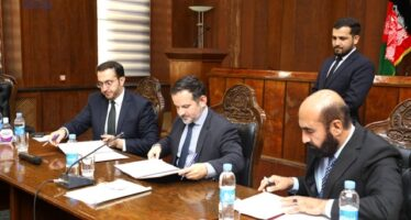 Afghanistan To Provide Banking Services Through Branchless Banking