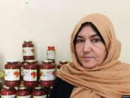 Entrepreneur of the Month: Nafas Gul Jami