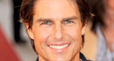 Tom Cruise to Head to Space for His Next Movie