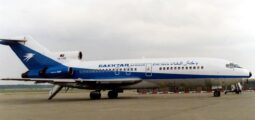 Bakhtar, Afghanistan's 2nd National Airlines Resume Operations