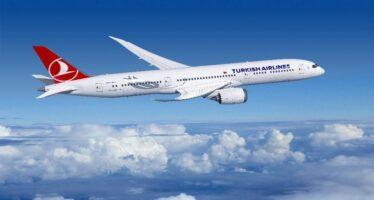 Turkish Airlines Halt Flights to Afghanistan
