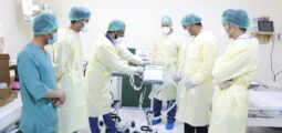Afghanistan Receives 100 State-of-the-Art Ventilators from USAID to Help Combat COVID-19