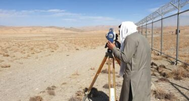 Bamyan's 2nd Airport To Be Established Soon