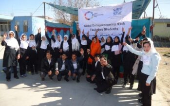 Challenges Facing Afghan Entrepreneurs