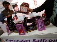 Ten Afghan Firms Attend Turkey Trade Fair