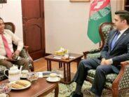 Sri Lanka Explores Exporting Ceylon Tea to Afghanistan