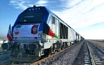 Afghanistan and Iran Officially Inaugurate Khaf-Herat Railway