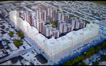 Qatari Charity Foundation to Build a Multi-Million Dollar Residential Complex in Kabul