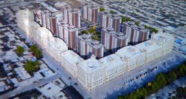 Qatari Charity Foundation to Build a Multi-Million Dollar Residential Complex in Kabul