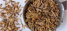Herat Exports $16 Million Worth of Cumin Worldwide