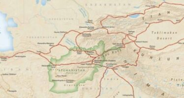 Economic Cooperation around Afghanistan; Cooperation or Competition between Stakeholders