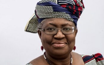 Ngozi Okonjo-Iweala Becomes the First Black Woman to Lead WTO
