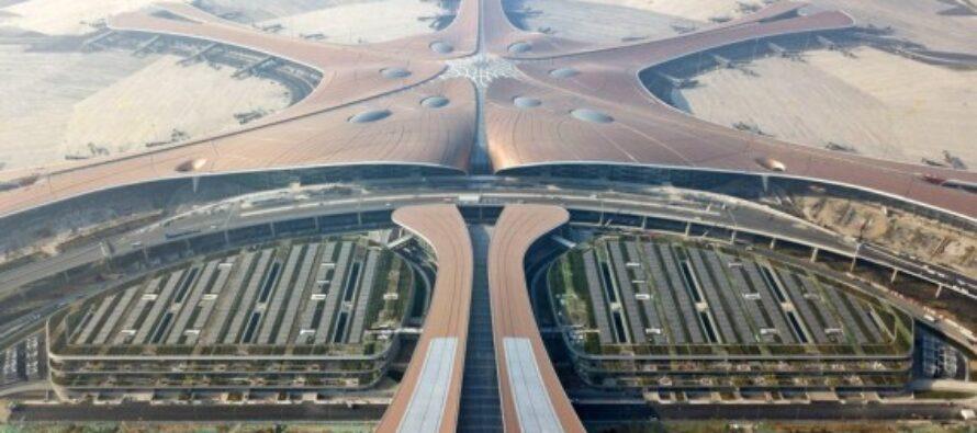 China's Robust Transport Plan to Make Global Logistics More Efficient