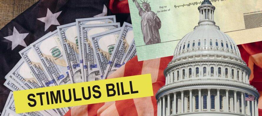 U.S. $1.9 Trillion Stimulus Package Could Heat Up Economic Expansion