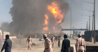 Government Approves Compensation Plan for Islam Qala Customs Fire Incident