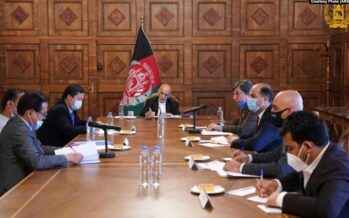 China to Invest $400 million in a Power Project in Afghanistan