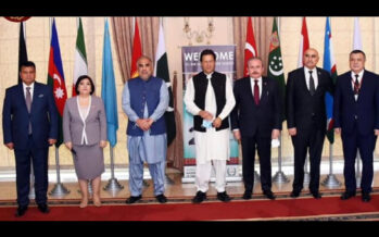 Afghanistan Becomes  a Permanent  Member of PAECO