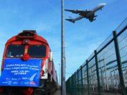 China Railway Express Becomes Major Alternative to China-Europe Trade Amid Pandemic