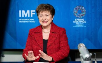 Countries with More Vaccinations Coming Out of Crisis Faster: IMF