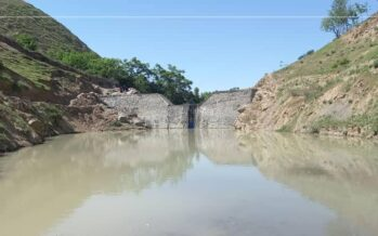 Chakdam Nahrab Project in Takhar Province Completed & Put into Operation