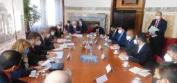 Afghan-Czech Business & Investment Forum Kicks Off in Prague