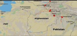 Tashkent's Connectivity Conference to Focus on Afghanistan