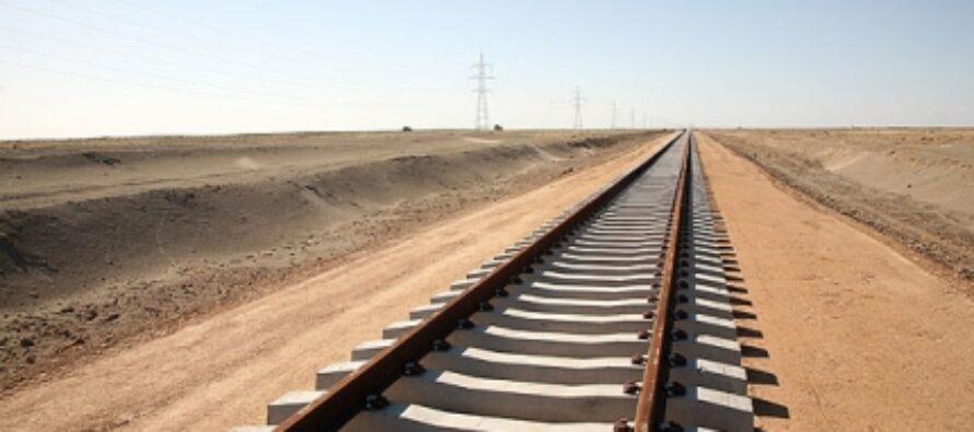 10,000 Tonnes of Essential Goods Enter Afghanistan Daily Through Hairatan-Mazar-e-Sharif Railway