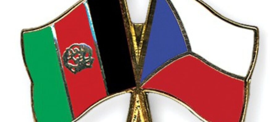 Czech Republic Contributes 295 million AFN to Afghanistan