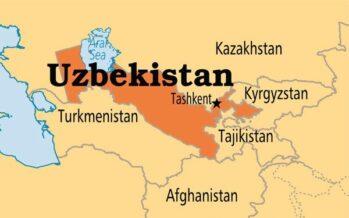 "Taliban Ministry of Transport Call Their Meeting With Uzbekistan ""Rewarding"""
